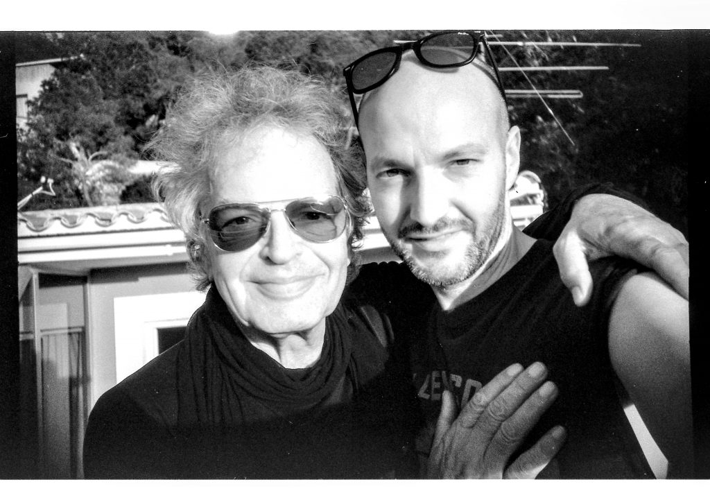 Joachim & Klaus